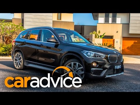 2016 BMW X1 Review: Sapphire Beach to Sydney Road Trip