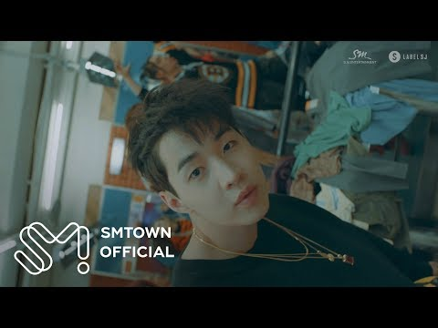 HENRY 헨리 '끌리는 대로 (I'm good) (Feat. nafla)' MV