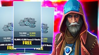 Playing A Fan In Fortnite For 13,500 V-Bucks or $100!!