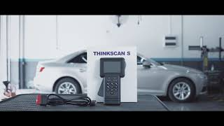 THINKSCAN SERIES Introduction