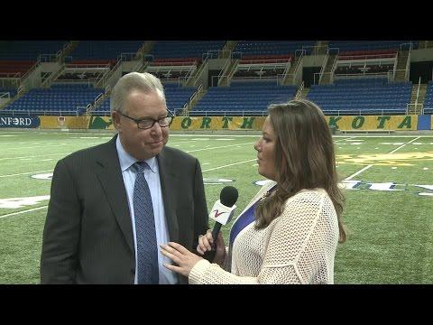 Beth Hoole Talks With ESPN