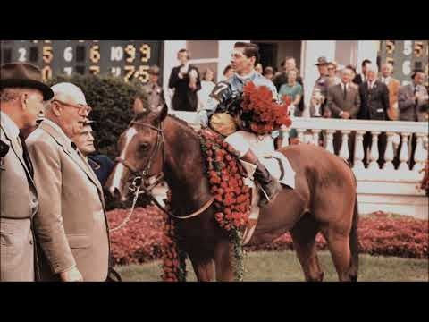All Kentucky Derby Horses 1875-2017