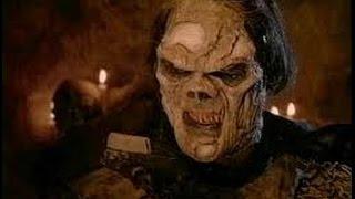 Ladrões de Túmulos - Ladrones de Tumbas - Grave Robbers 1990 Filme Completo Terror Legendado