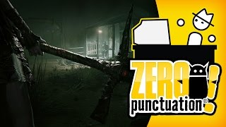 Outlast 2 (Zero Punctuation)