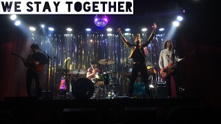 Kaiser Chiefs - We Stay Together (Live at Manchester Arena)