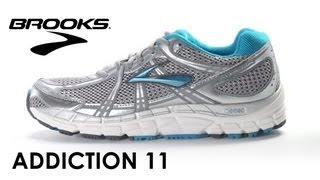 Brooks Addiction 11 for women