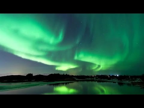 Iceland tour (Islanda) with Aurora Borealis, Geyser and more