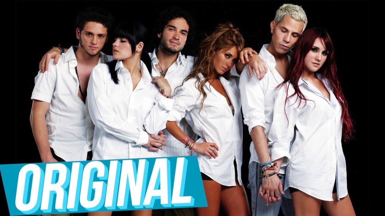 Top 10 Canciones De Grupos Pop De Los 2000 En Español