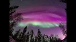 Aurora Borealis February 18, 2014 Fairbanks, Alaska