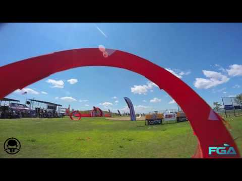 Drone Nationals 2016 Freestyle