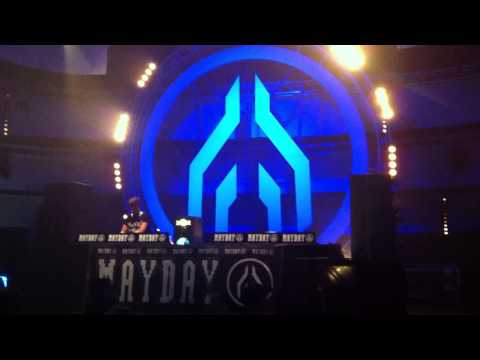 Dune plays AWEX - My House Is Your House @ Mayday 2014