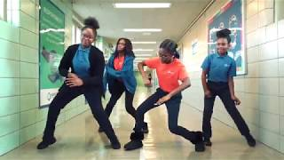 """Don't Stop Our Dance"" - Equality Charter School"