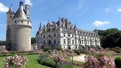 Château de Chenonceau, Indre-et-Loire, Centre, France, Europe