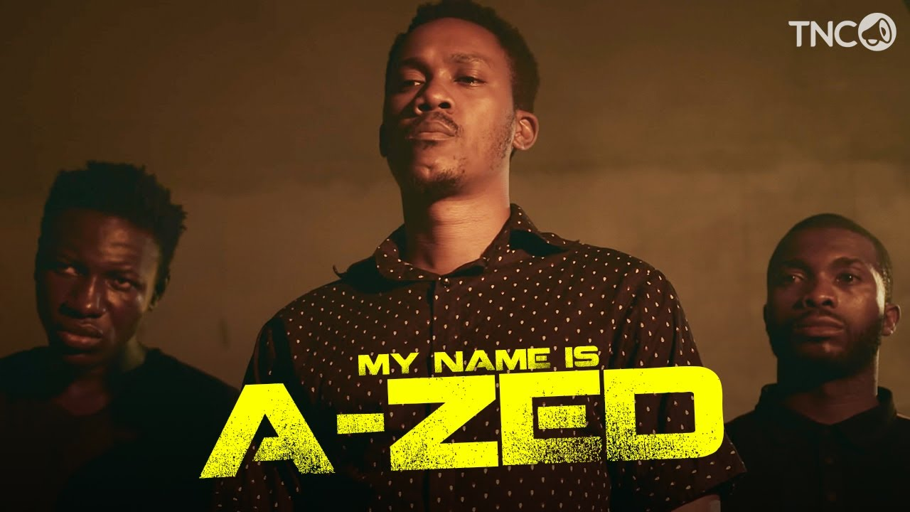 Download Nigerian Movie (2021) | My Name Is A-Zed – S2E03