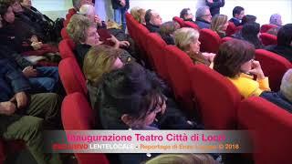 inaugurazione Teatro Città di Locri (by EL)