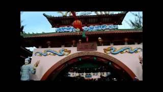 Kampung Cina Kota Wisata, Cibubur