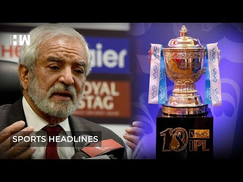 Sports Headlines: BCCI should allow Indian players to play overseas T20 league: PCB chief Mp3