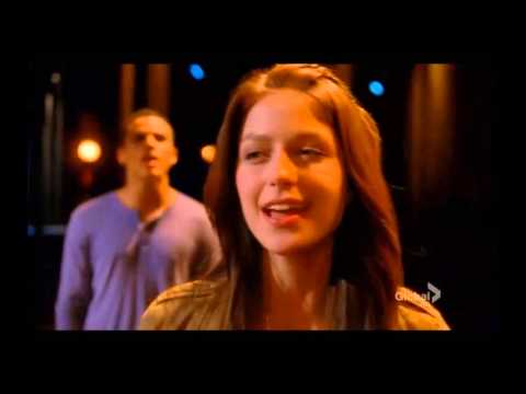 Glee Season 4 Jake And Marley singing A Thousand Years
