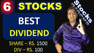 best dividend stocks - 2020 | best stocks to invest | HIGHEST DIVIDEND Stocks | long term stocks