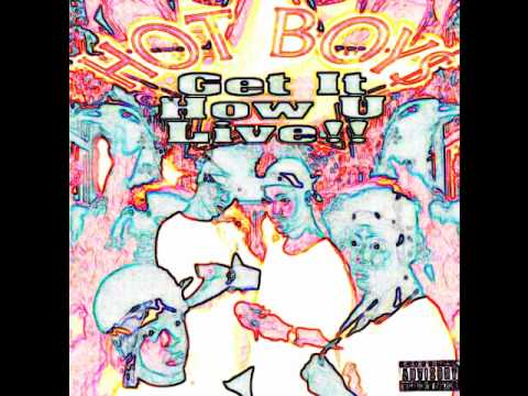 Hot Boys: Get it How U Live (Intro)