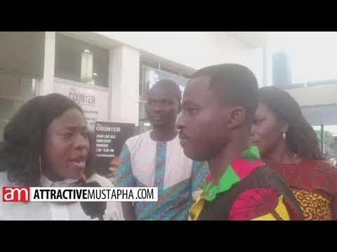 Agya Koo is more popular than John Dumelo – Tourism Minister Catherine Afeku