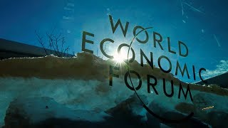Global leaders clash in ideals of the world's future at WEF