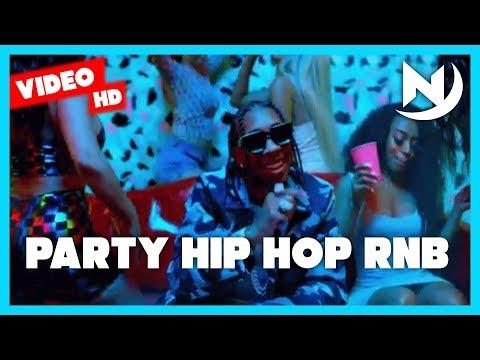 Best Hip Hop & RnB Party Mix 2019 | Black R&B Rap Urban Dancehall Music Club Songs #112