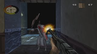 Medal of Honor Underground 001