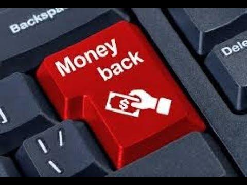 Как сделать возврат денег через Google Play (android) - YouTube