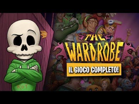 THE WARDROBE: IL GIOCO COMPLETO! - Camper & Spawn