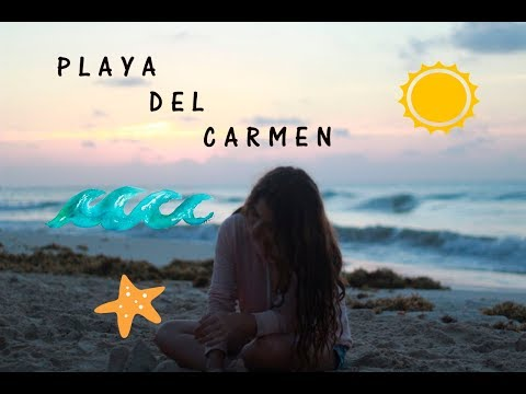 Playa Del Carmen y Ann. #Siempreplaya -Mind Roulette