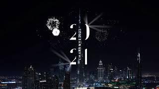 Happy New Year - #EmaarNYE2021