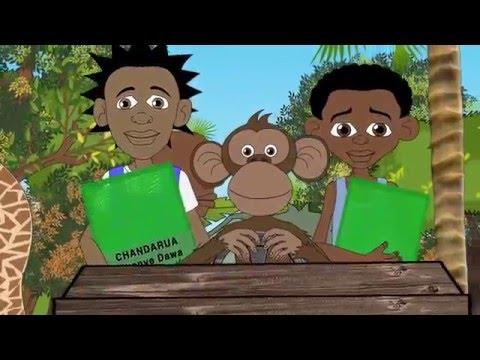 Mbu Wanakuja! | Ubongo Kids + Malaria No More Sing-Along