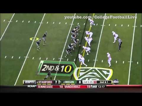 "2013-14 Oregon Ducks ""Speed Demons"""