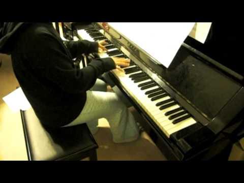 Linkin Park - Numb (piano)
