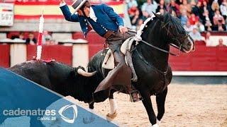 """Muere """"Cagancho"""", el caballo más famoso del toreo en España"""
