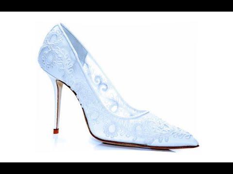 Уход за обувью | Как почистить белые текстильные туфли