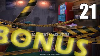 Mystery Case Files 19: Moths to a Flame CE [21] Let's Play Walkthrough - BONUS - Part 21