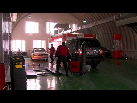 Bodiz Automotve LLC - Euro car body repair service