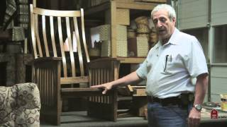 American Made Rocking Chairs