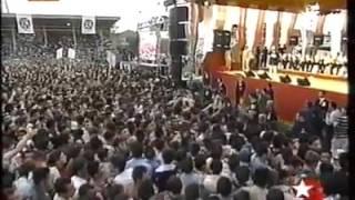 Ferdi Tayfur Sakarya Konseri