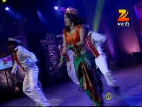 Marathi Tarka June 10 '12 - Mansi Naik thumbnail