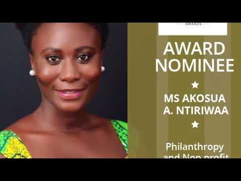 Revealed: Secrets behind 40-under-40 awards in Ghana