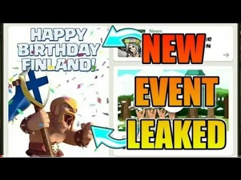 (Hindi) NEW EVENT LEAKED !  HAPPY BIRTHDAY FINLAND