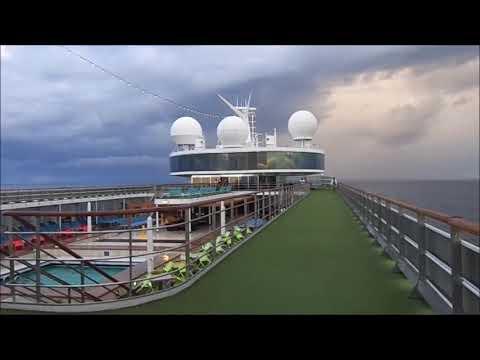 Travel Diaries  - The Grand Bahama Island Cruise