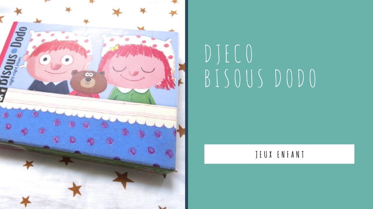 Bisous Dodo Carte Index.Bisous Dodo Djeco