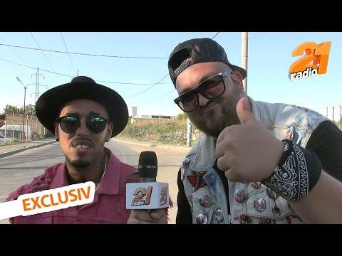 EXCLUSIV: Stare de show - Boier Bibescu ft. Puya, Jon Baiat Bun, Rashid & Alex Velea