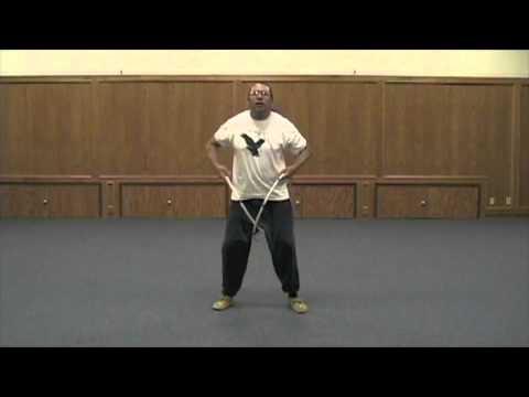 Hoop Dancing With 2 Hoops.m4v