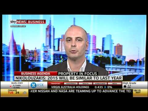 Sky Business News   Nyko Property