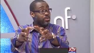 Aftermath of election 2016 - Newsfile on Joy News (17-12-16)